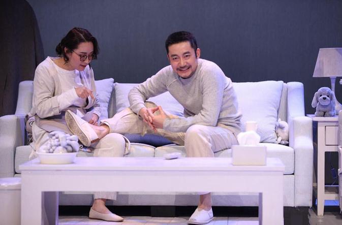 2019话剧《比萨斜塔》北京站门票价格、时间、地点