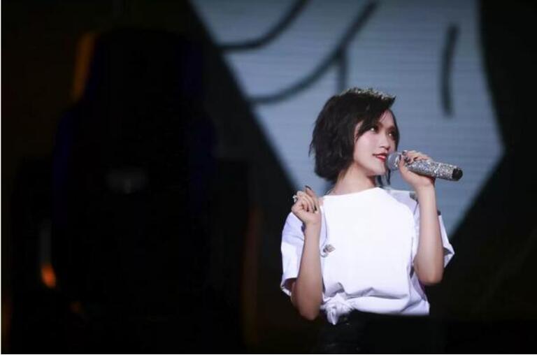 庄心妍河源演唱会门票