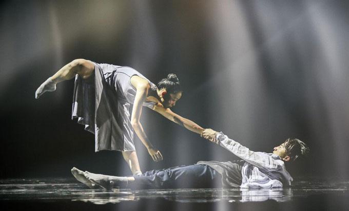 舞剧《一梦・如是》- 广州站