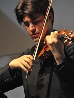 以色列小提琴家阿希玛塔希阿斯独奏音乐会哈尔滨站