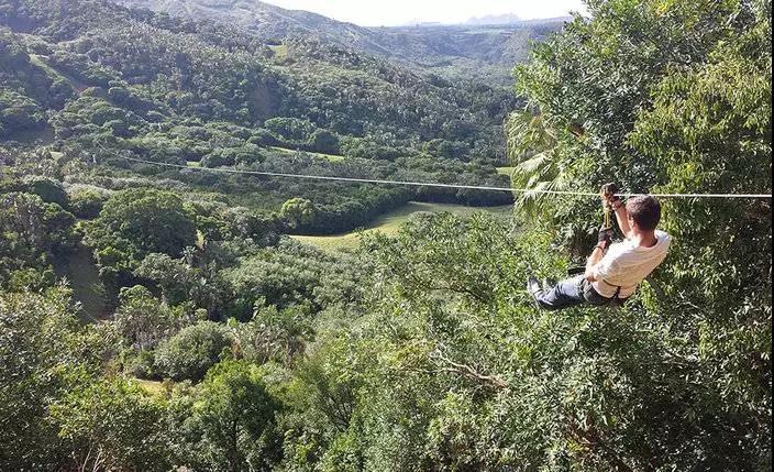 广州飞越丛林探险乐园门票多少钱?广州飞越丛林探险乐园门票价格