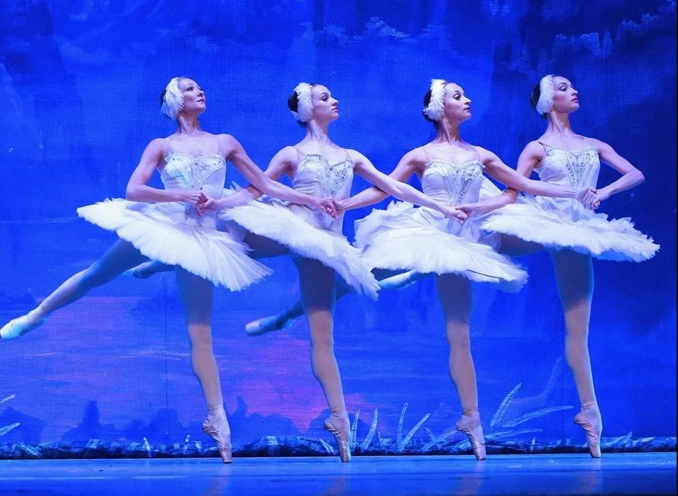 《天鹅湖》深圳演出门票