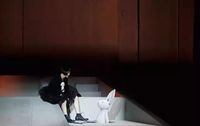2019孟京辉戏剧《你好,忧愁》杭州站