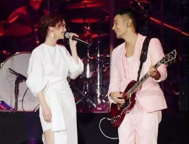 2019李荣浩长沙演唱会