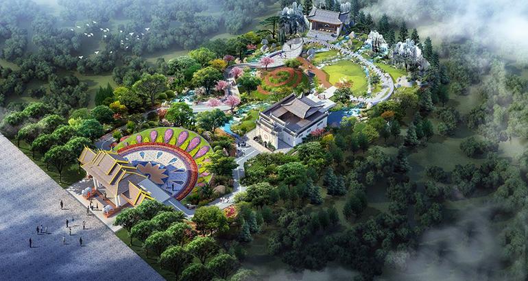 2019中国北京世界园艺博览会游玩攻略(五馆介绍+交通指南+游玩路线)