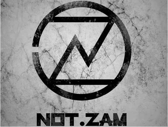NOT ZAM组合乌兰浩特演唱会门票