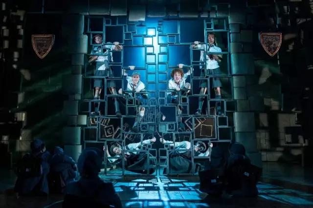 2019音乐剧《玛蒂尔达》上海站时间、地点、门票价格、订票