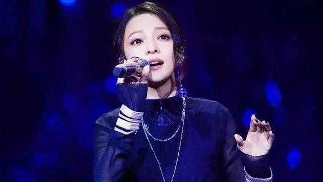 张韶涵上海演唱会2019