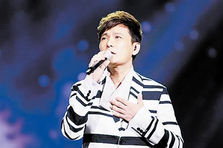 2019张信哲佛山演唱会