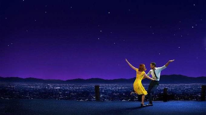"""兰州爱乐之城""""LA LA LAND""""�C唯美浪漫经典名曲视听音乐会"""