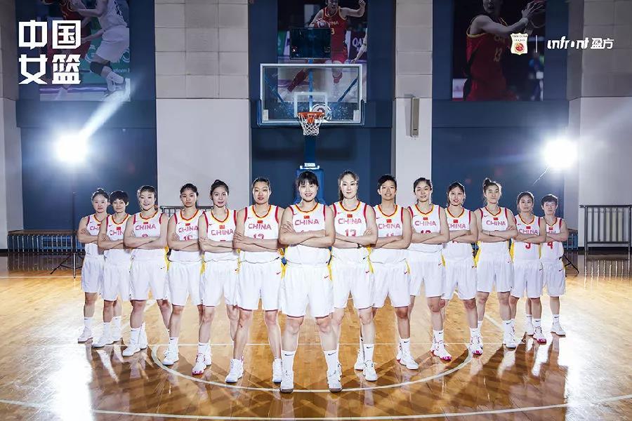 2019西安中塞国际女篮对抗赛
