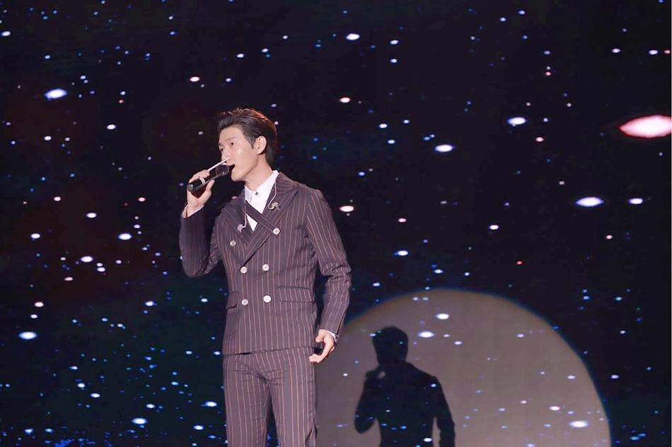 王晰2019广州演唱会