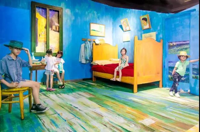 大眼国儿童美术博物馆