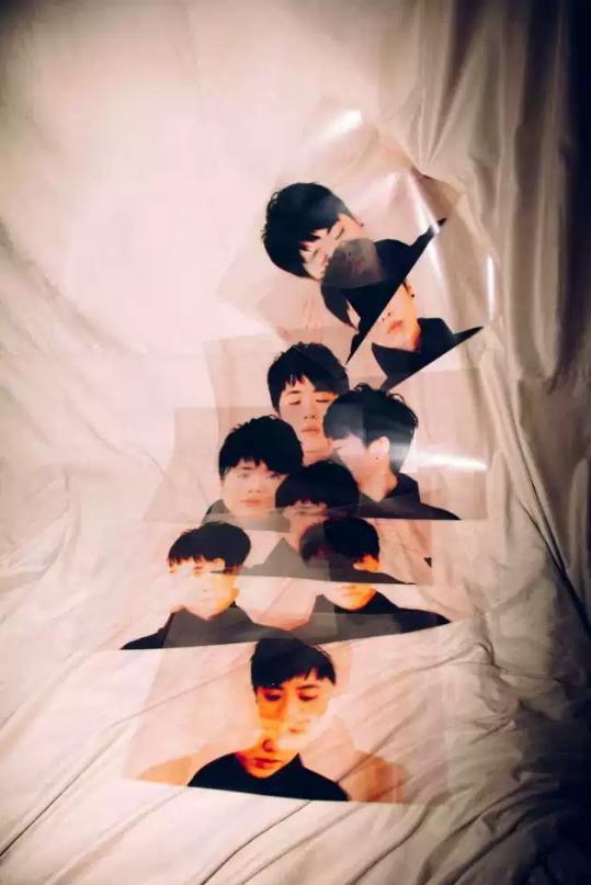 2019岑宁儿南京演唱会