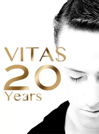 VITAS维塔斯个人演唱会《20》昆明站