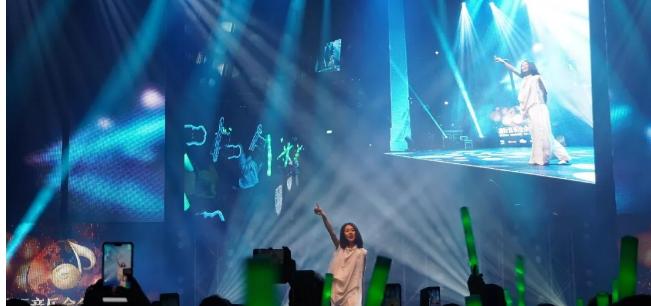 2019白安萧秉治香港演唱会时间、地点、门票价格