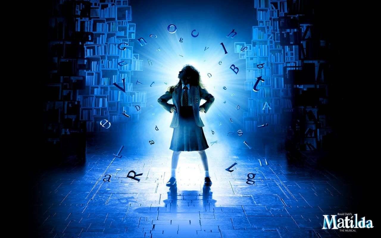 2019音乐剧《玛蒂尔达》天津站在哪演出?门票如何定?