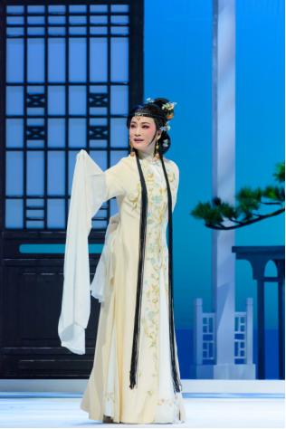 《香罗记》杭州演出门票