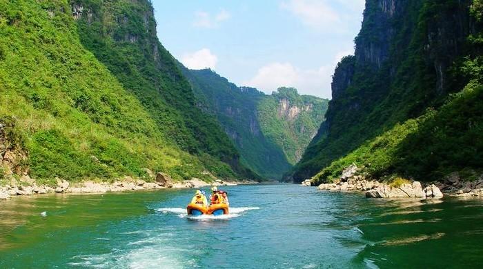大围山峡谷漂流门票多少钱?大围山峡谷漂流门票价格
