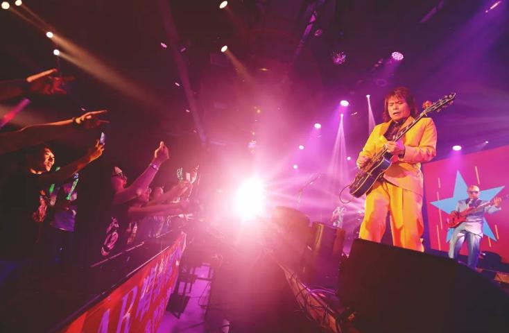 伍佰长沙演唱会2019价格是多少?在哪买票?