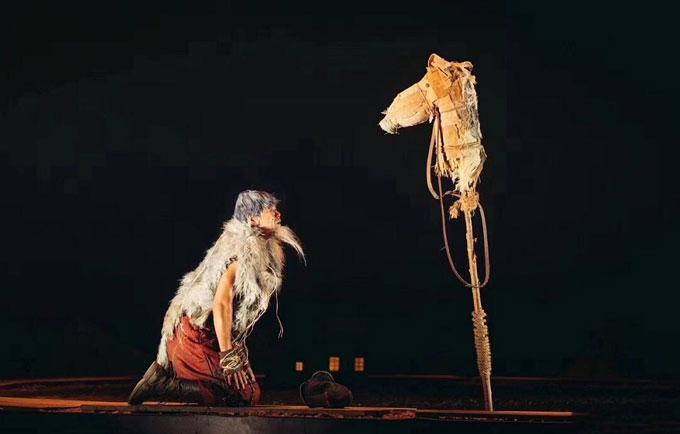 《安魂曲》中文版凉山
