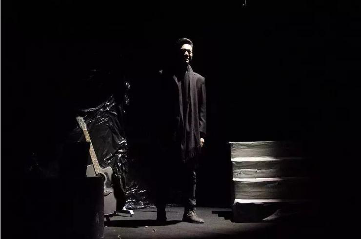 2019喜剧《我只是比较容易放弃》合肥站