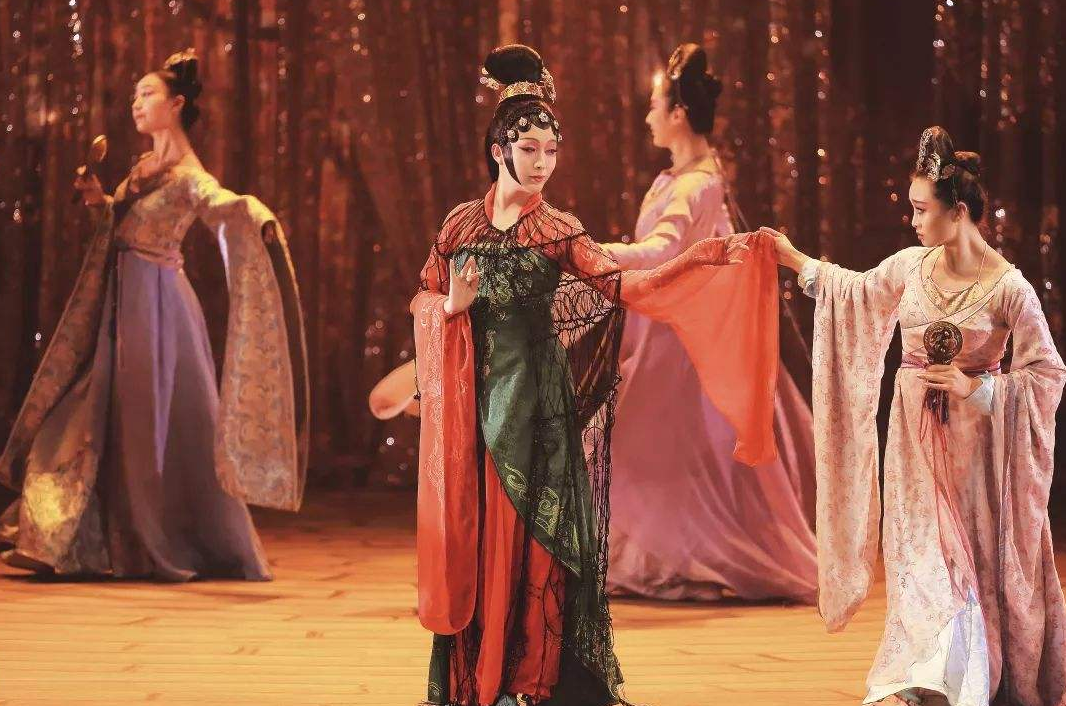 李玉刚2019歌舞剧《昭君出塞》杭州站演出时间地点、门票价格、演出详情
