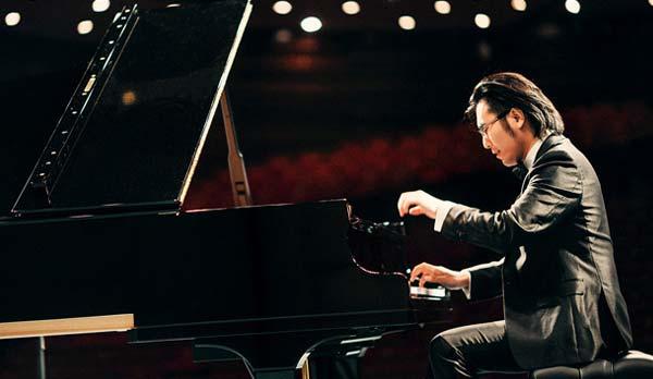 《你是钢琴家》郑州演出门票