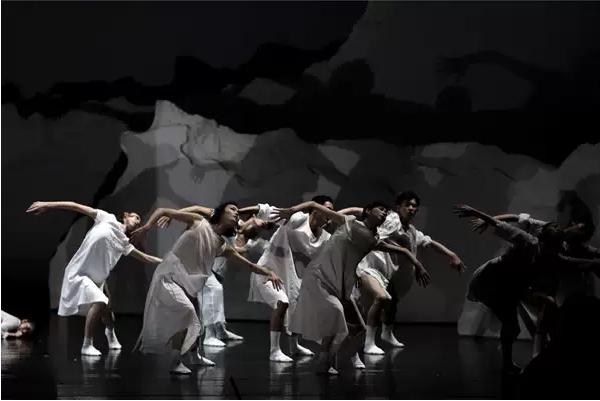舞剧《风声鹤唳》广州演出门票