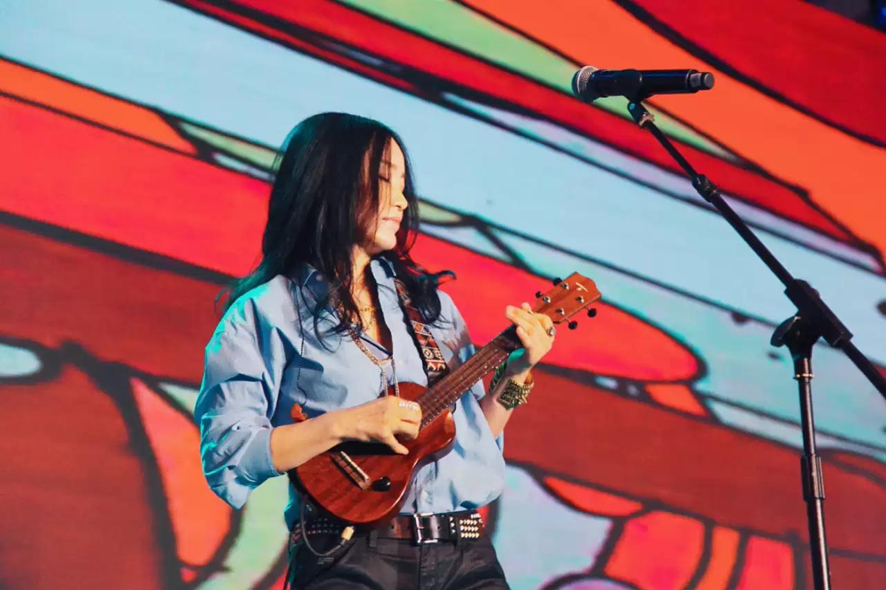 2019斯琴格日乐宁波演唱会演出详情、时间地点、门票价格