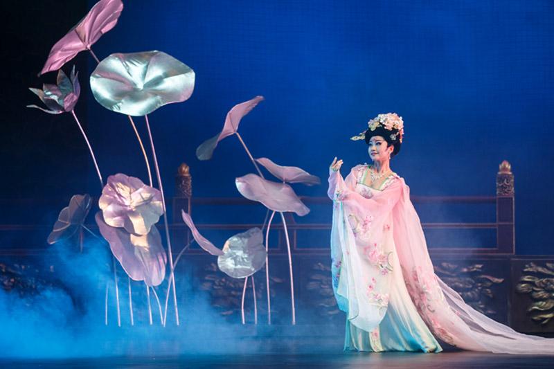 陕西大型歌舞剧目特惠信息一览(门票+购票入口)