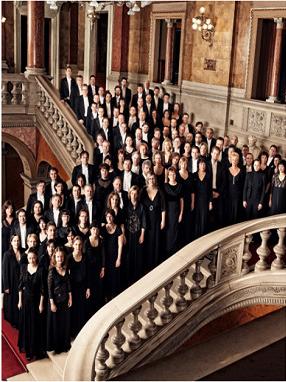 布达佩斯爱乐乐团2020年新年音乐会【西安】