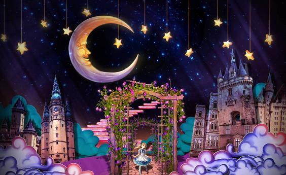 2019音乐剧《爱丽丝梦游仙境》唐山站时间地点、门票价格、演出详情