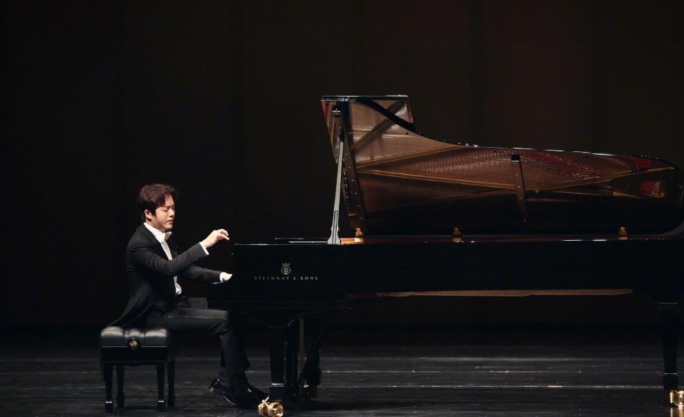 2019李云迪郑州音乐会门票、场馆、演出时间