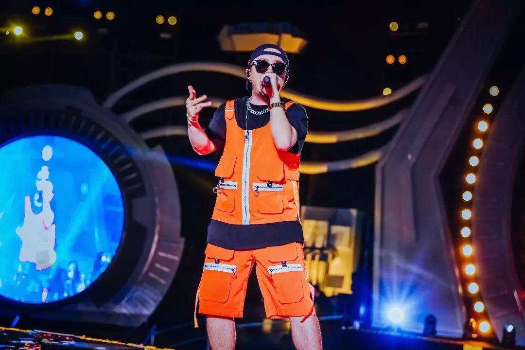 2020武汉欢乐谷HOHA电音节夜游丛林演出信息及详情介绍