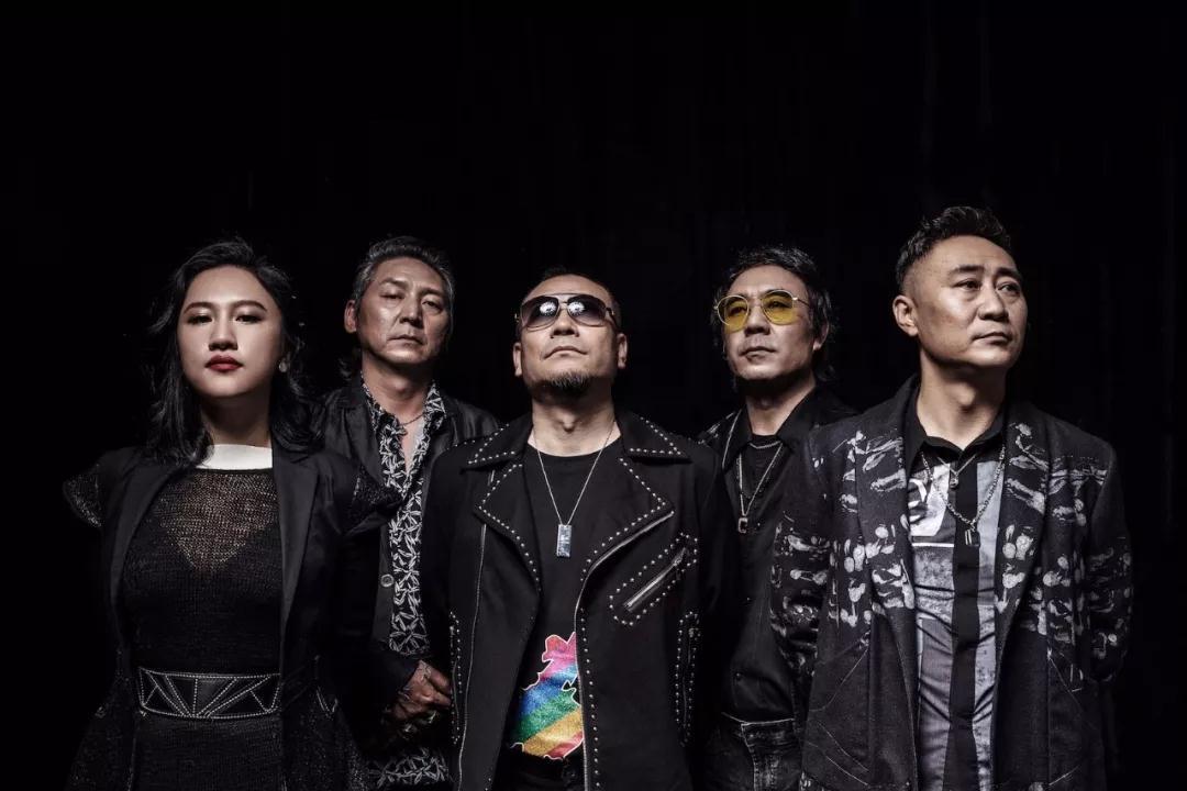 2019零点乐队上海演唱会门票价格+购票方式