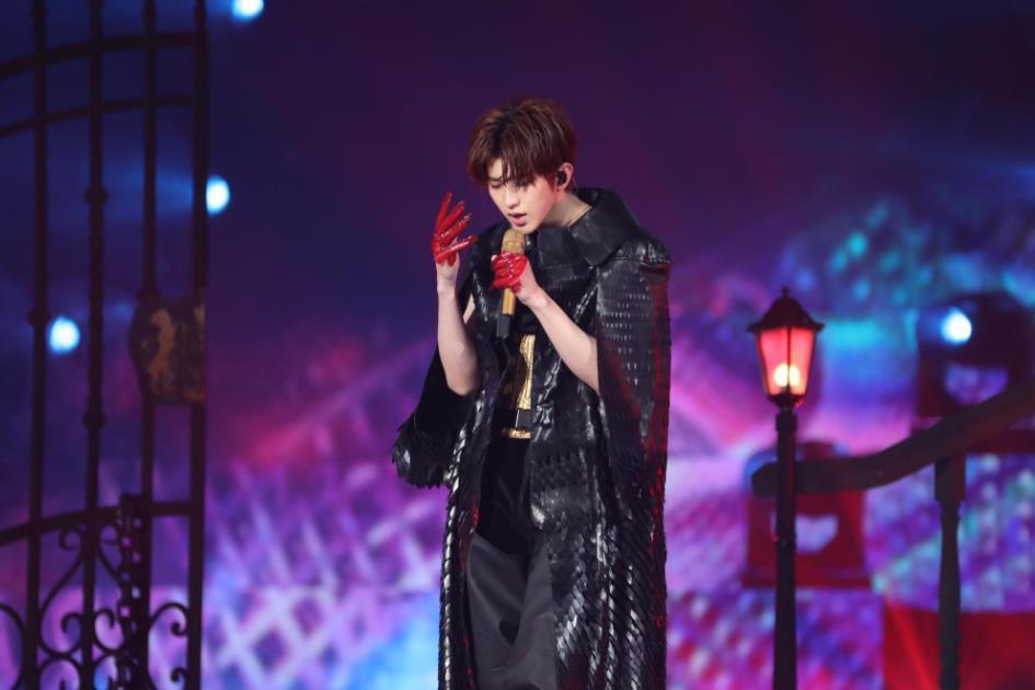 2019蔡徐坤成都演唱会时间、地点、门票价格