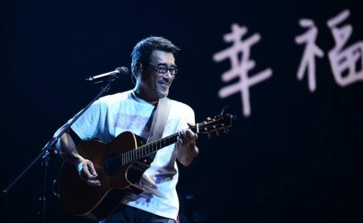 2019李宗盛南昌演唱会门票【在线订票】
