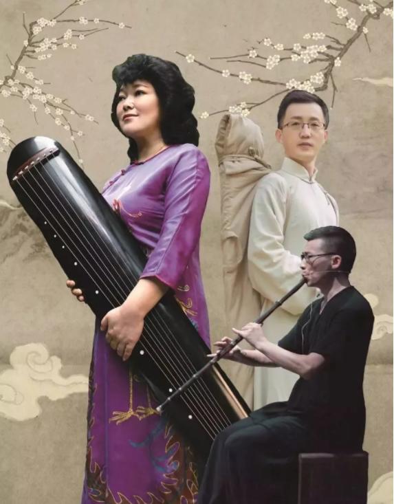2019任静古琴音乐会沈阳站