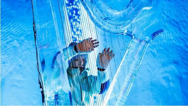 挪威极地冰乐团北京音乐会门票