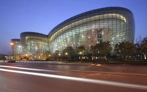 上海东方艺术中心演奏厅