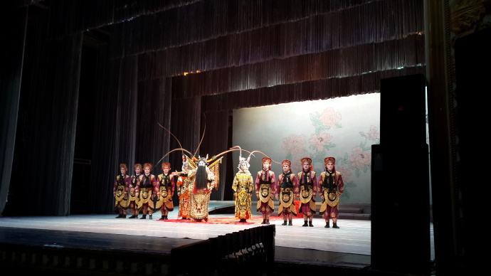 中国昆曲剧院