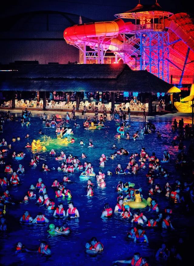 2019西安华夏文旅水世界门票价格 西安华夏文旅水世界游玩攻略