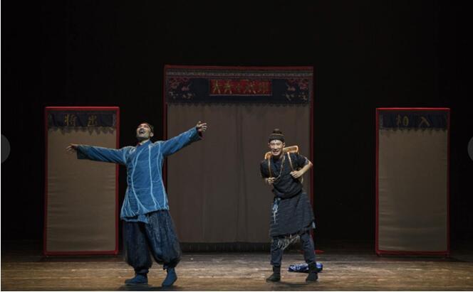 《国学小戏班》杭州演出门票