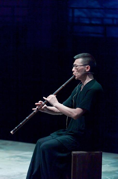 任静厦门古琴音乐会