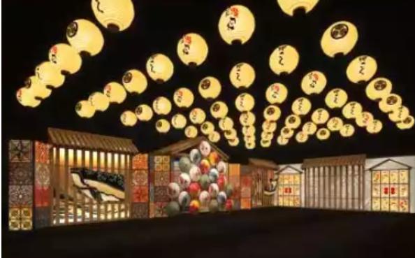 生生・浮世之光浮世绘大展北京站