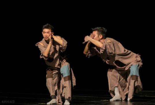 2019现代舞剧《流浪》成都站
