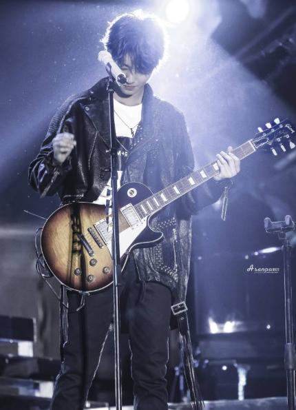 2019王俊凯成都演唱会