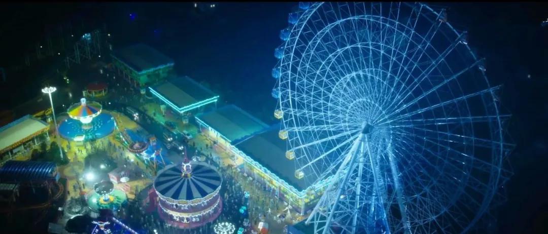 苏州欢乐岛游乐园下雨天开放吗?苏州欢乐岛游乐园游玩攻略
