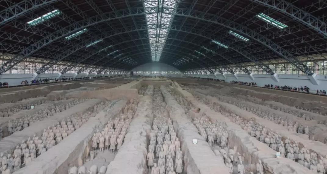 秦始皇帝陵博物院有哪些好玩的?秦始皇帝陵博物院游玩攻略